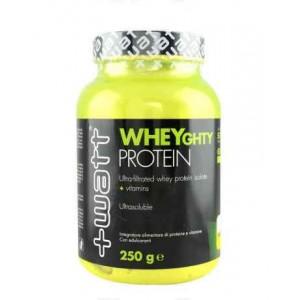 +Watt Wheyghty Protein 80 250 g