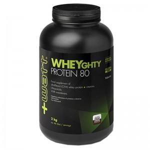 +Watt Wheyghty Protein 80 2 Kg