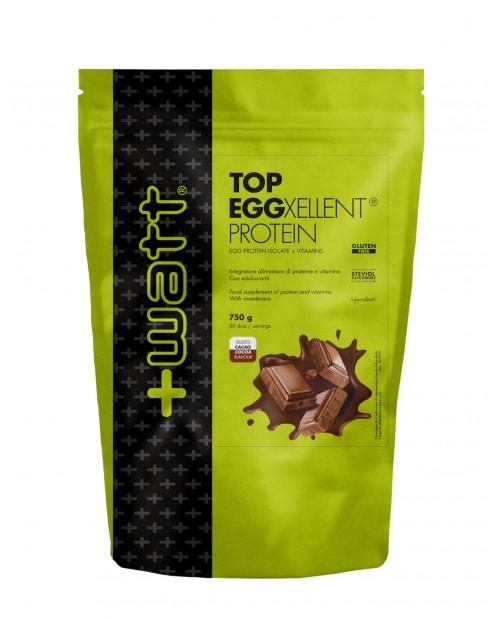 +WATT Top Eggxellent Protein 750 grammi
