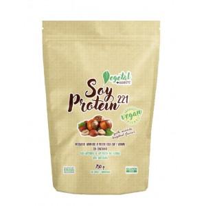 +WATT Soy Protein 221 750 grammi