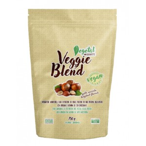 +WATT Veggie Blend 750 grammi