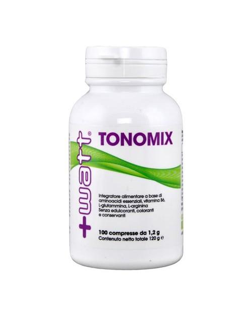 +WATT Tonomix 100 cpr