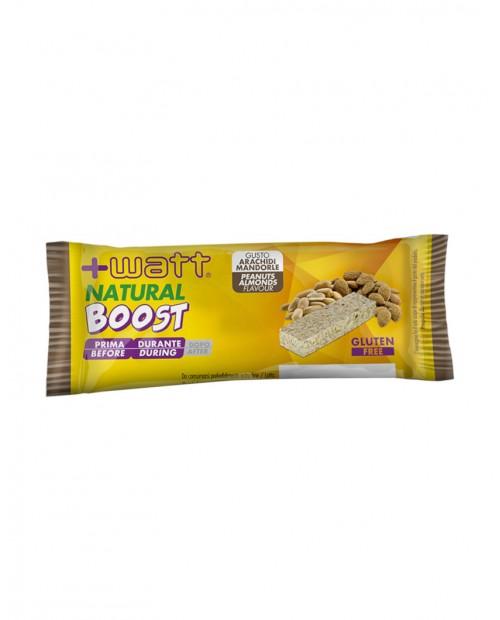 +WATT Natural Boost Box da 24 x 40 grammi