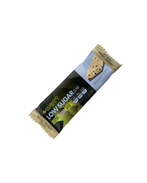 +WATT LOW SUGAR BAR SINGOLA 1 X 75 G
