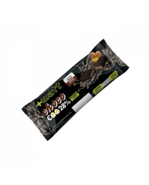 +WATT CHOCO EGG 28% BAR SINGOLA 1 X 40 G