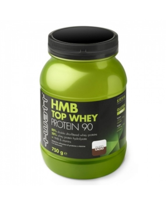 +WATT HMB TOP WHEY PROTEIN 90 750 G