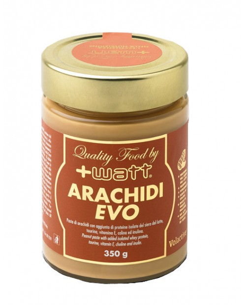 +Watt Arachidi EVO 350 g