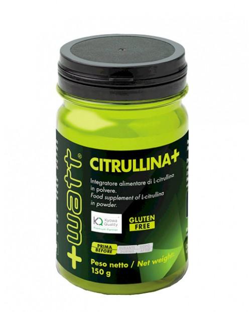 +Watt Citrullina+ 150 g