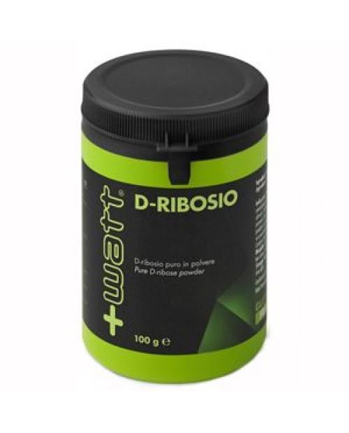 +Watt D-Ribosio Powder 100 grammi