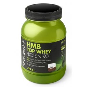 +Watt  HMB Top Whey Protein 90 750 grammi