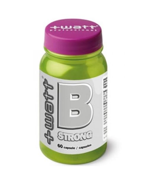 +Watt B Strong 60 capsule