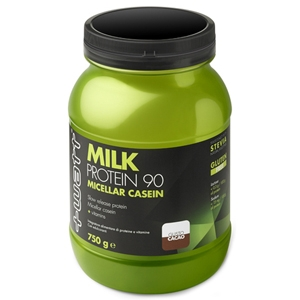 +Watt  Milk Protein 90 750 grammi