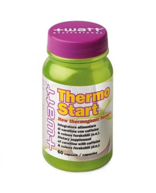 +Watt  Thermo Start 60 capsule