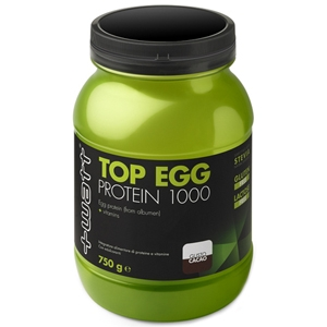 +Watt  Top Egg Protein 1000 750 grammi