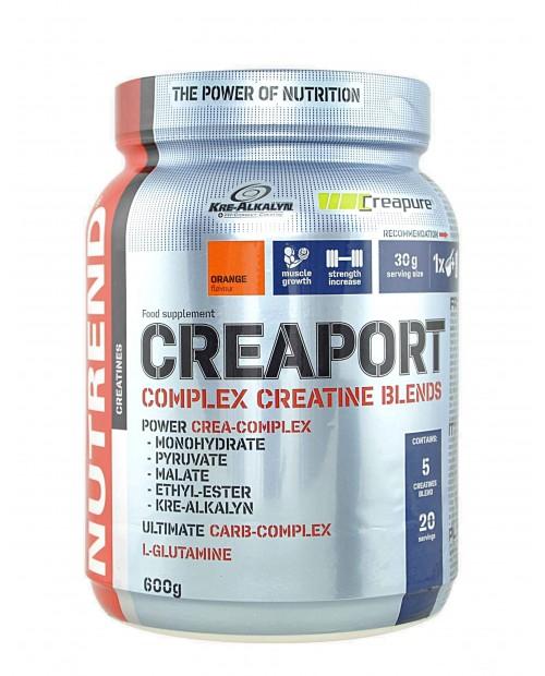Nutrend Creaport 600 grammi