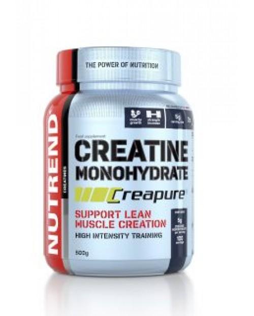 Nutrend Creatine Monohydrate 500 grammi