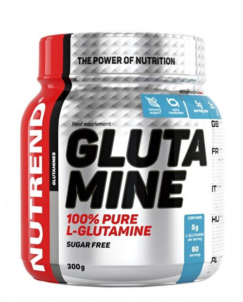 Nutrend Glutamine 300 grammi