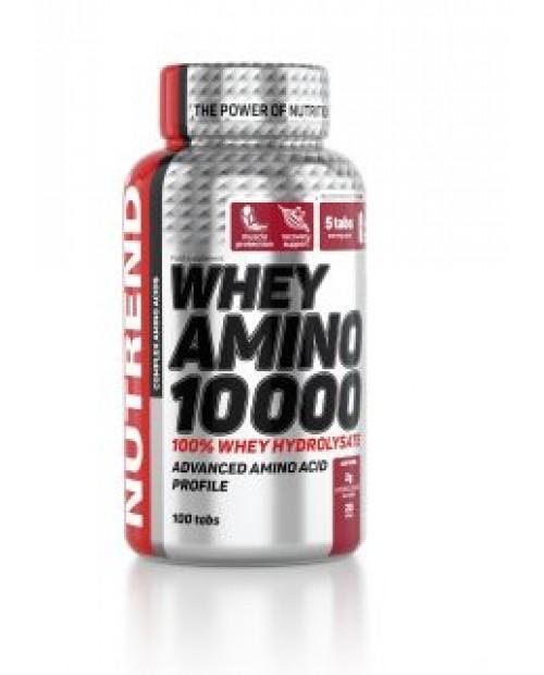 Nutrend Whey Amino 10000 100 compresse