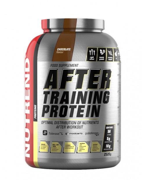 Nutrend After Training Protein 2520 grammi