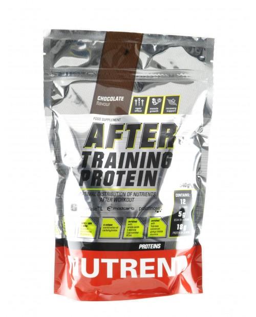 Nutrend After Training Protein 540 grammi