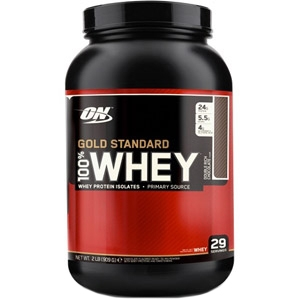 ON 100% Whey Gold Standard 908 grammi