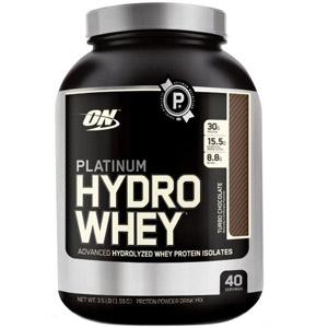 O.N. Platinum Hydro Whey 1,59 Kg