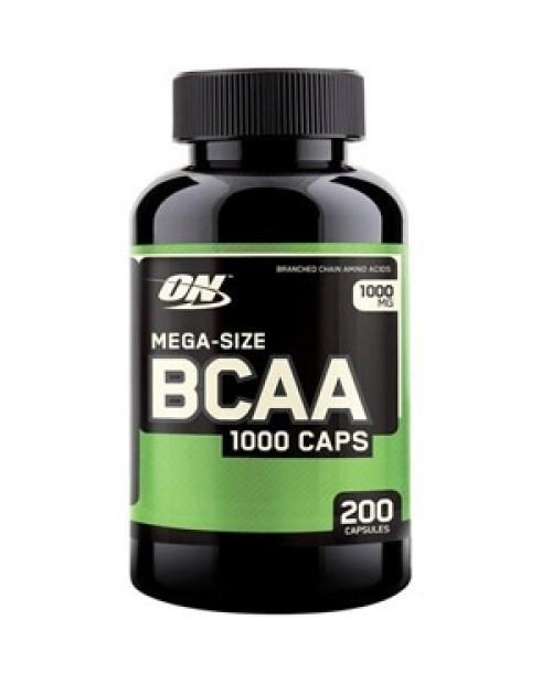 O.N. BCAA 1000 200 Capsule
