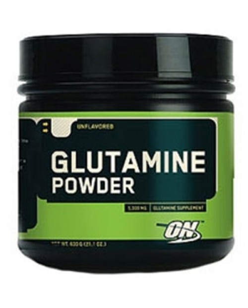 O.N. Glutamine Powder 600 Grammi