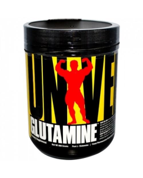 Universal Nutrition Glutamine 600 Grammi