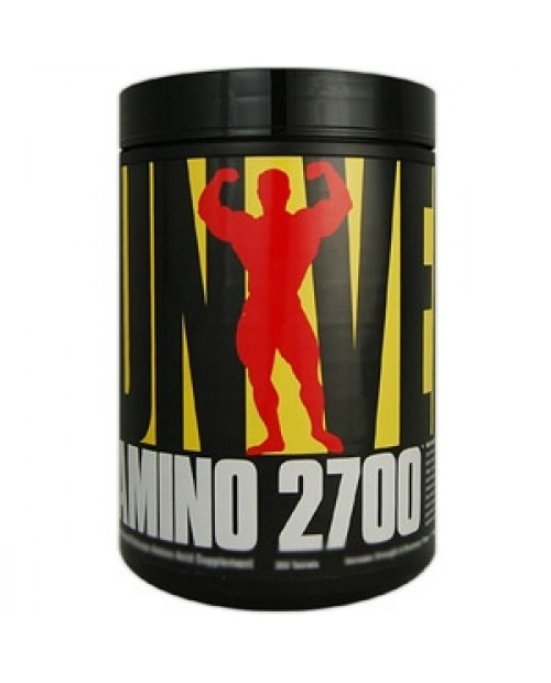 Universal Nutritional Amino 2700 350 Tavolette