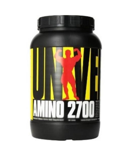 Universal Nutritional Amino 2700 700 Tavolette
