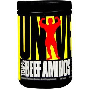 Universal Nutrition Beef Amino 400 Tavolette