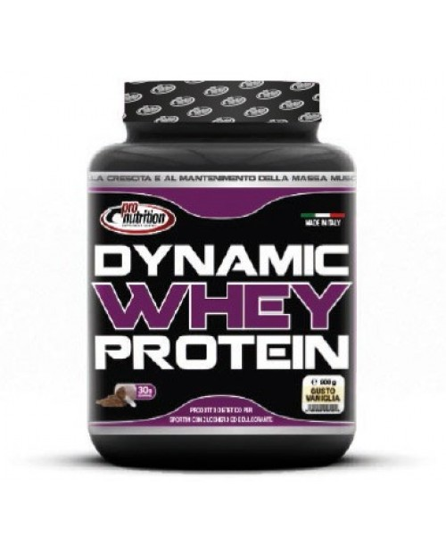 Pronutrition Dynamic Whey Protein 908 Grammi