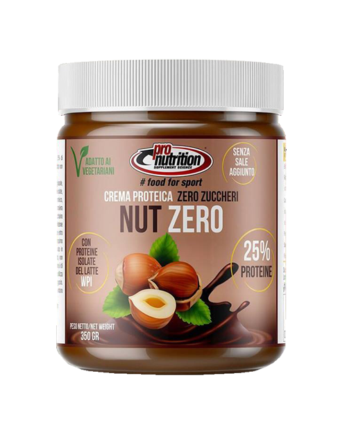 Pronutrition Nut Zero 350 grammi