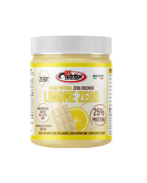 PRONUTRITION Bianco Limone Zero 350 g