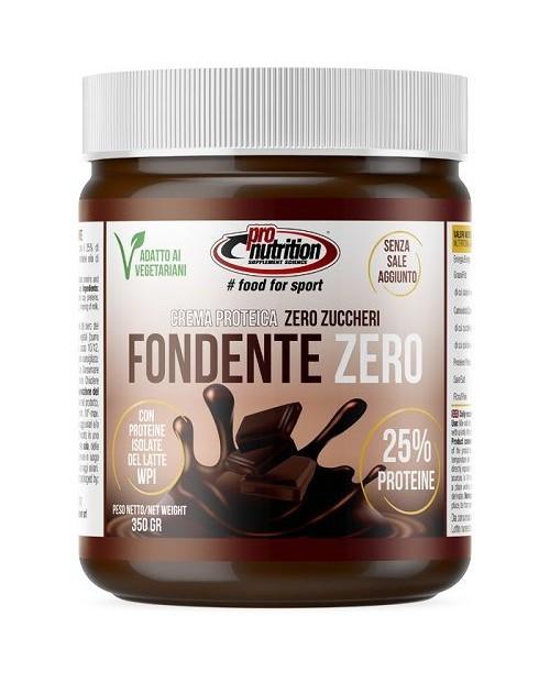 PRONUTRITION Fondente Zero 350 g