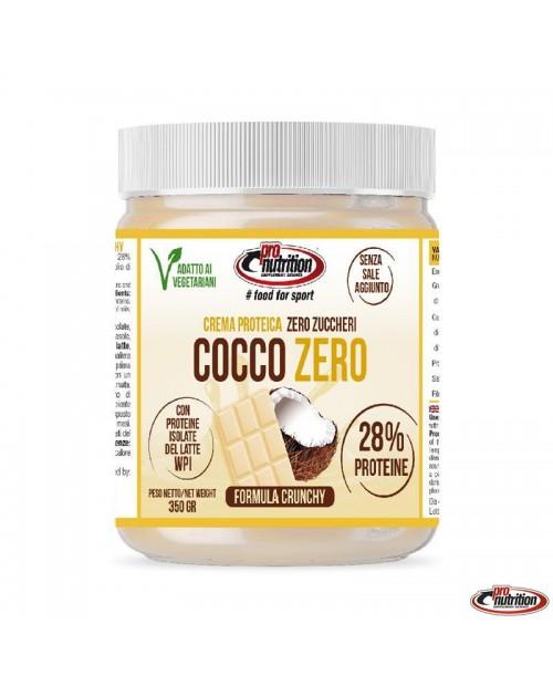 PRONUTRITION Bianco Cocco Zero 350 g