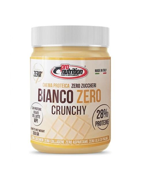 PRONUTRITION Bianco Zero Crunchy 350 g