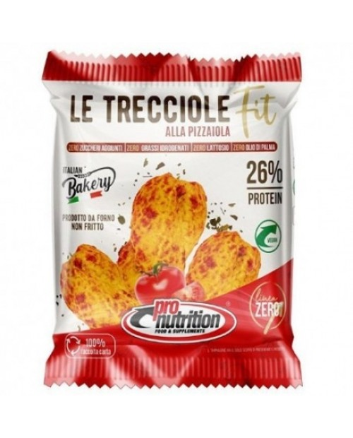 PRONUTRITION Le Trecciole Fit 30 g