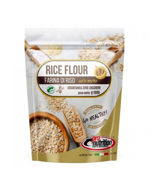 PRONUTRITION Rise Flour 1 Kg