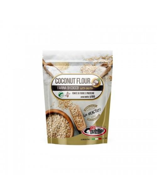 PRONUTRITION Coconut Fluor 1 Kg
