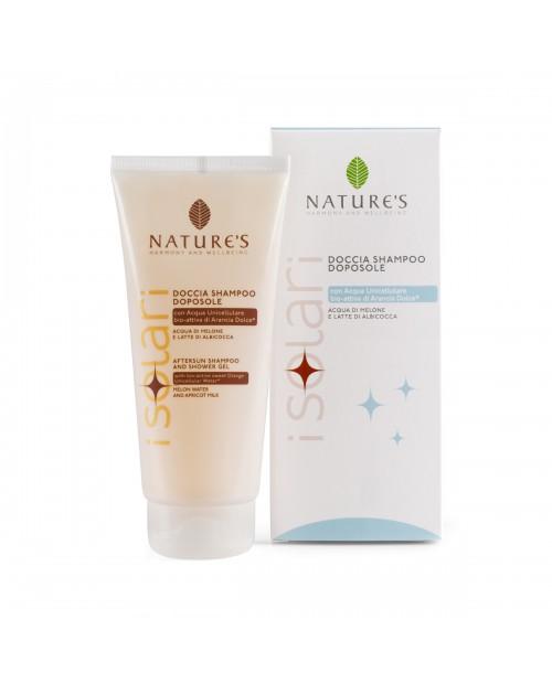 Nature's Doccia Shampoo Doposole 200 ml