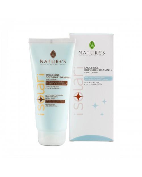 Nature's Emulsione Doposole 200 ml