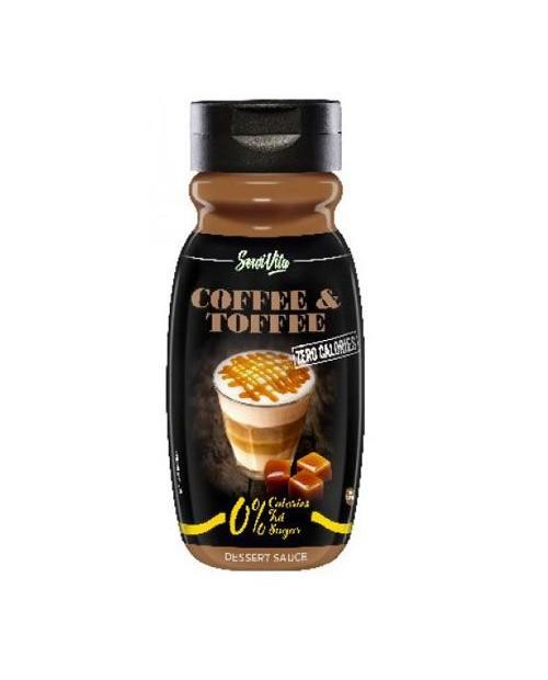 SERVIVITA Salsa Coffee & Toffee 320 ml