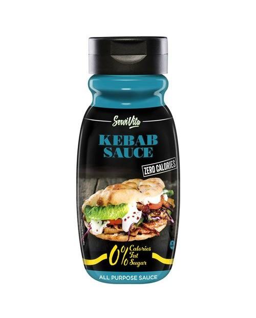 SERVIVITA Salsa Kebab 320 ml