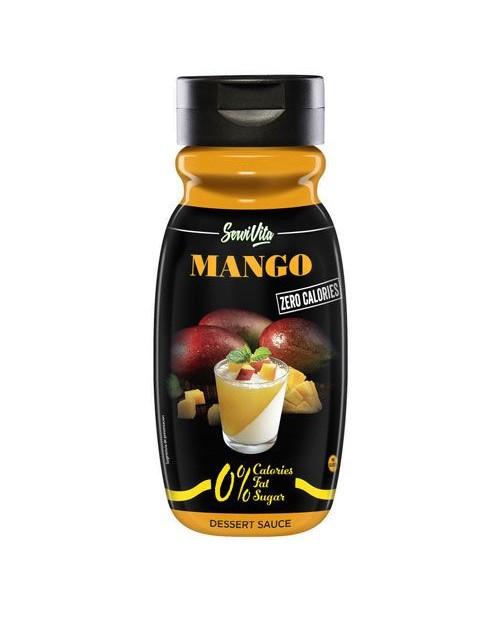 SERVIVITA Salsa Mango 320 ml