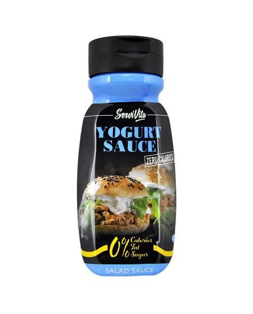 SERVIVITA Salsa Yogurt 320 ml