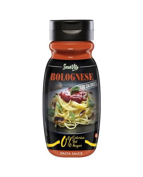 SERVIVITA Salsa Bolognese 320 ml