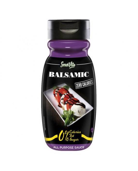 SERVIVITA Salsa Balsamic 320 ml