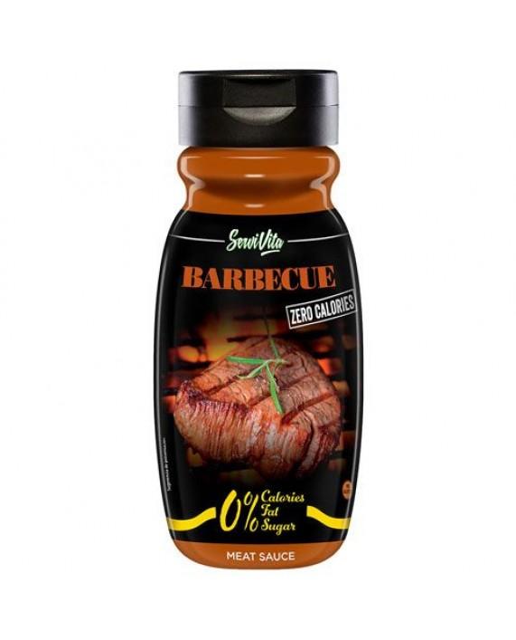 SERVIVITA Salsa Barbecue 320 ml